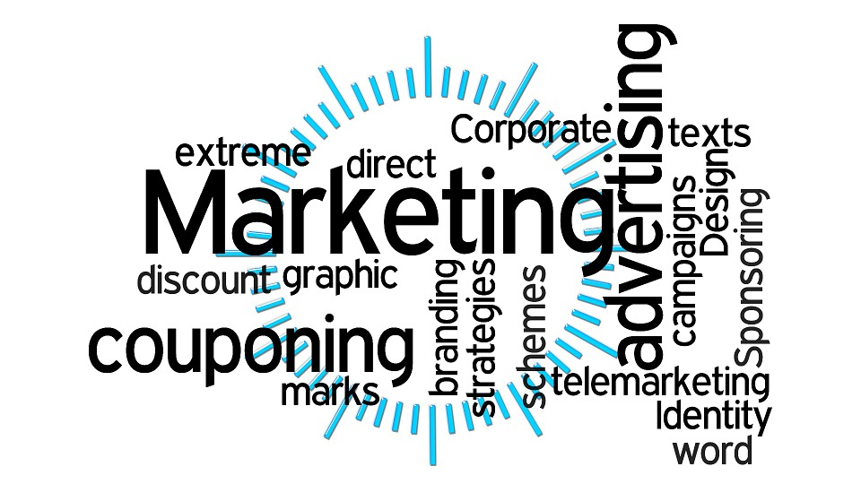que es marketing